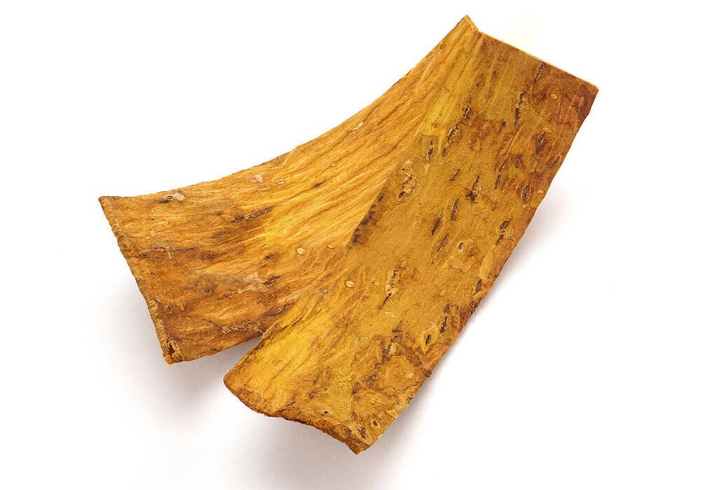 キハダの樹皮